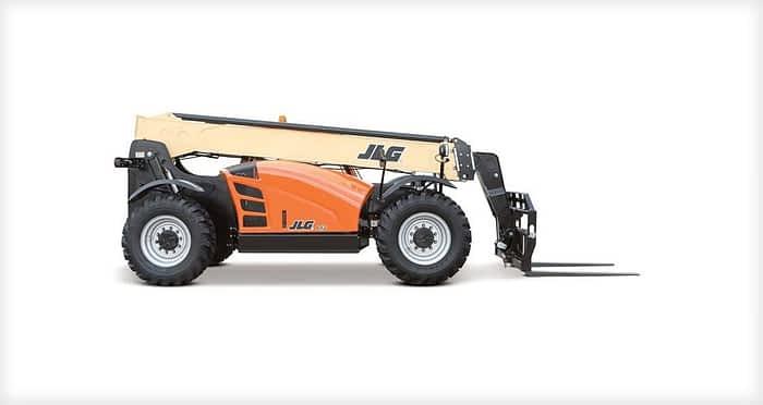12k Rough Terrain Forklift