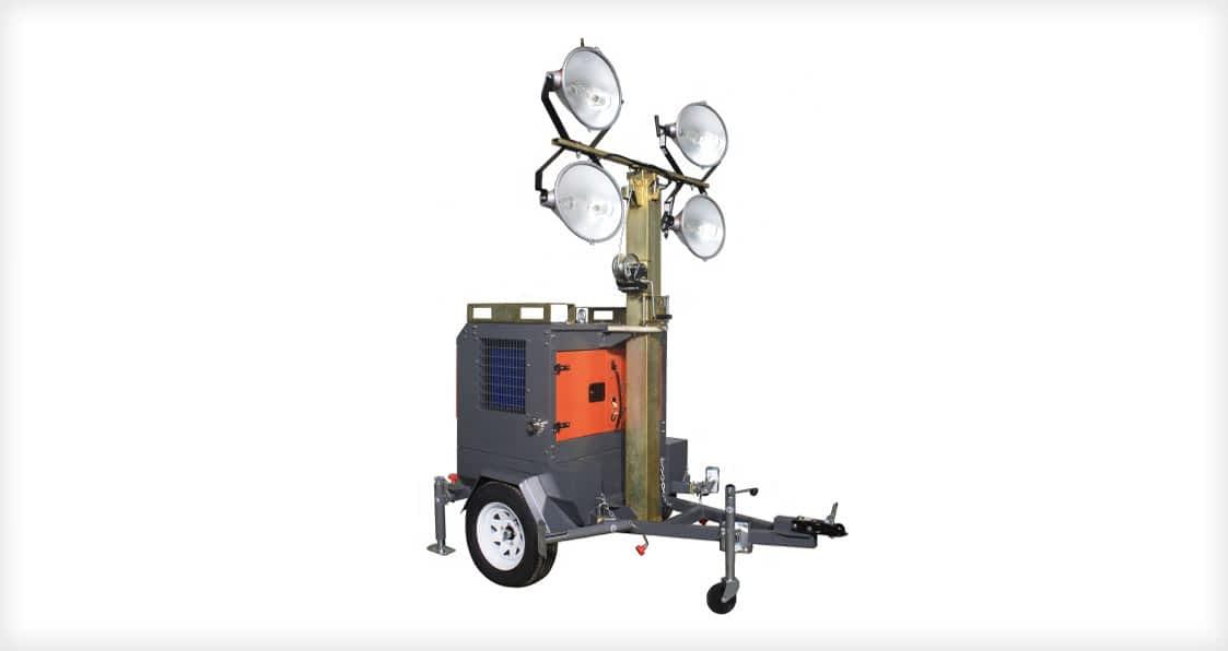 light Cart