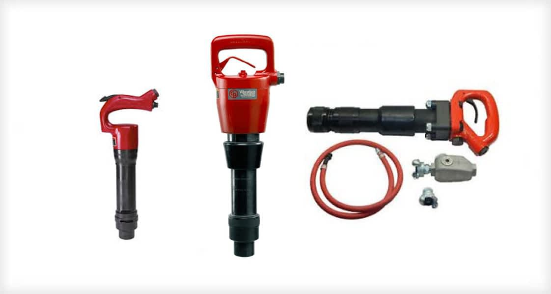 Concrete Chipping Hammers
